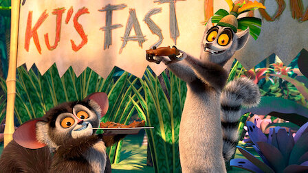 Watch Fast Food Lemur Nation. Episode 9 of Season 3.