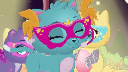 Watch If anyone can, KittyCan. Episode 20 of Season 4.