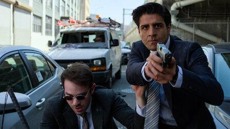 Watch One Last Shot. Episode 12 of Season 3.