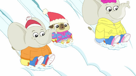 Watch Chip's Birthday / Snow School Chip. Episode 10 of Season 2.