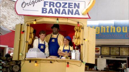 Watch Top Banana. Episode 2 of Season 1.