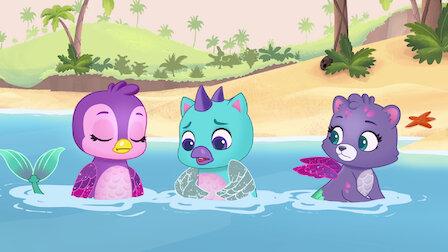Watch Sunshine Surf's Up!. Episode 7 of Season 5.