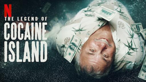 The Legend of Cocaine Island