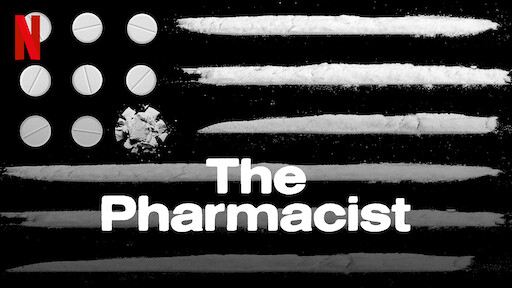 The Pharmacist